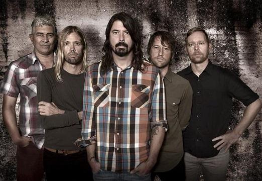 Foo Fighters - September Dates