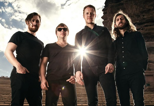 Imagine Dragons - Arena Tour