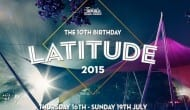 Latitude Festival 2015 - Tickets