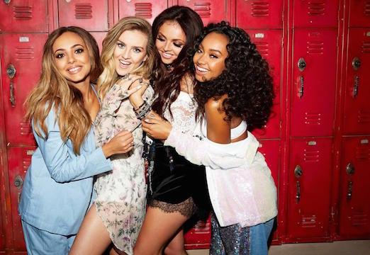 Little Mix - Extra London Show