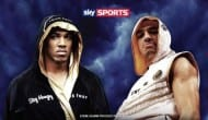 Anthony Joshua to fight for his first title at The O2 London - Tickets