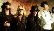 Motley Crue Announce Their Final Tour + Alice Cooper - UK Dates - Tickets