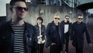 New Order - New Summer Date at Manchester's Castlefield Bowl - Tickets