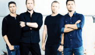 Nickelback Announce 'No Fixed Address' UK Arena Shows - Tickets