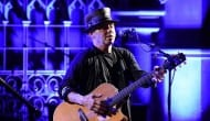 Photos: Nils Lofgren - Union Chapel, London on 16th January