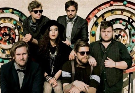 Of Monsters and Men - Tickets