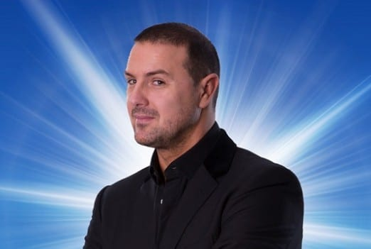 Paddy Mcguinness - Tour Tickets