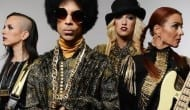 Live: Prince at Roundhouse, London - 4th June 2014