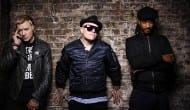 The Prodigy Present 'The Day Is My Enemy UK 2015 Tour - Tickets