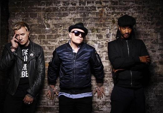 The Prodigy - Arena Tour