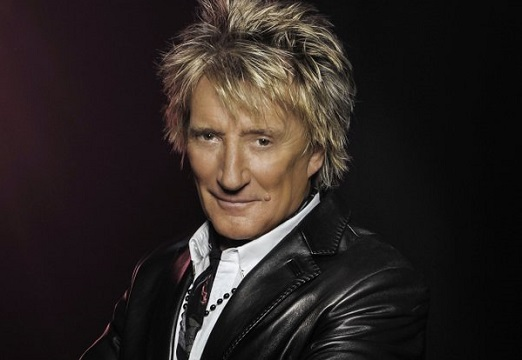 Rod Stewart - Uk Arena Tour