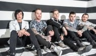 Sleeping With Sirens - Tour