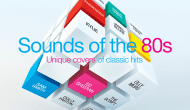 Win Win Win!… Sounds of the 80s CD