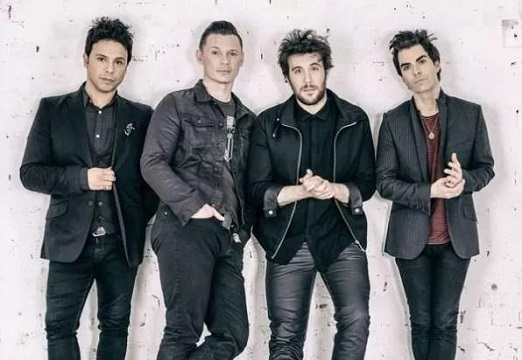 Stereophonics - Arena Tour