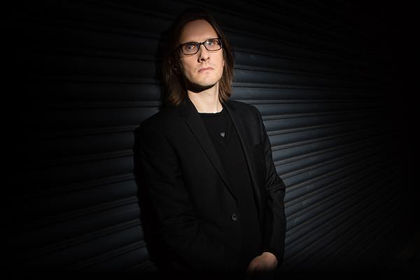 Steven Wilson Announces 2016 UK Tour Dates - Tickets - GetToTheFront