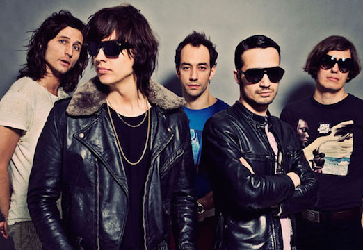The Strokes - London Show