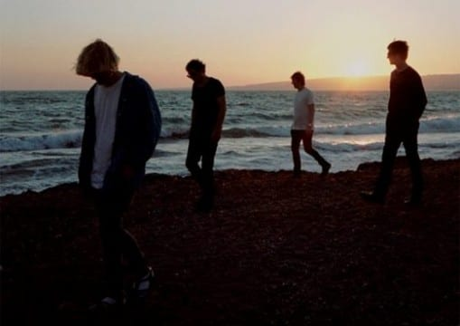 The Charlatans - 2015 Tour