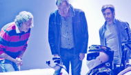 Top Gear Live - Nationwide Arena Shows for 2015 - Tickets