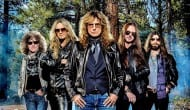 Def Leppard and Whitesnake Announce Joint UK & Ireland Arena Tour - Tickets