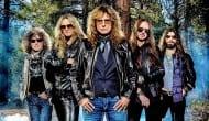 Def Leppard + Whitesnake Tour