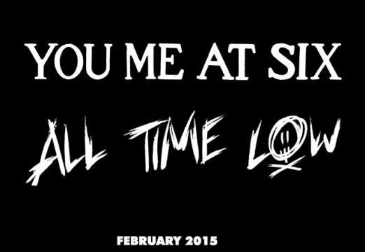 YMAS + ATL Co-headline Tour